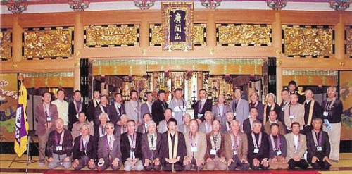 佛教壮年会